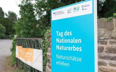 Tag des Nationalen Naturerbes