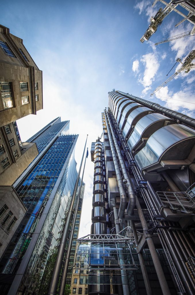 941_LLoyds_and_The_Willis_Buildings_London_ENG
