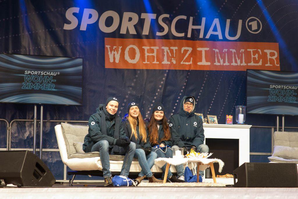 002 Sportschau Wohnzimmer