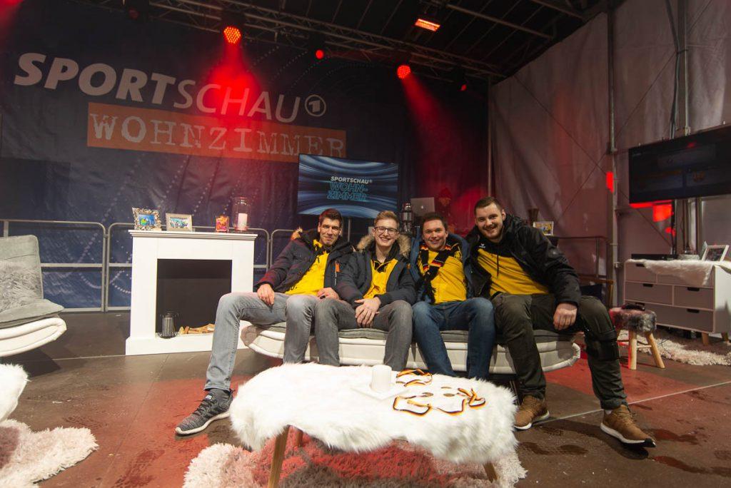 026 Sportschau Wohnzimmer